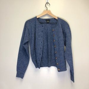 Limited Vintage Wool Sweater